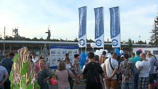 Волгоградские энергетики провели фестиваль «Вместе ярче»