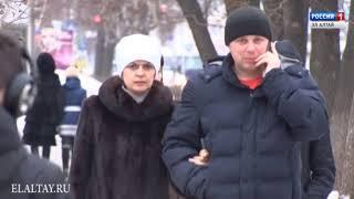 Житель Горно-Алтайска стал жертвой мошенников