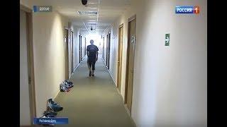 """31 марта ростовских погорельцев выселят из гостиницы """"Звезда"""""""