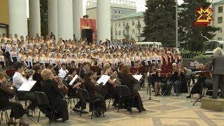 Россия отметила День славянской письменности и культуры