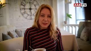 Один день с предпринимателем: Ирина Бажина