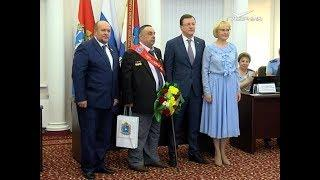 Президенту Самарского политеха присвоено звание почетного гражданина города