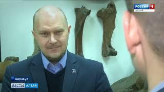 Какую роль играл Алтай в эпоху великого переселения народов