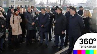 """Дольщики ЖК """"Лукино"""" в Балашихе скоро смогут заселиться в свои квартиры"""