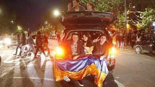 «Революция подходит к своему пункту назначения». Как Армения будет жить после протестов