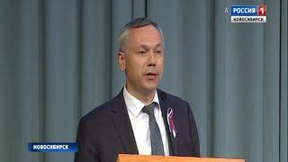 Глава региона Андрей Травников: «7 новых поликлиник в Новосибирске необходимо построить за 3 года»