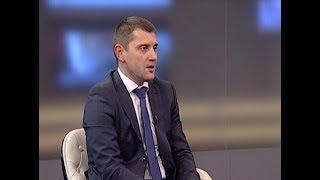 Замначальника управления департамента политики Сергей Пышнов: система оценки улучшает эффективность