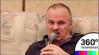 Владимир Пресняков госпитализирован с подозрением на инфаркт - МТ