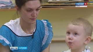 """""""Вести-Карелия"""". 23.03.2018"""
