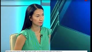 Интервью А Устинов