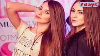 «Меркантильная и проектная»: Алена Рапунцель оскорбила сестру | StarHit.ru