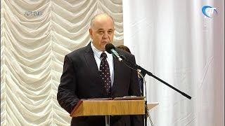 Глава Старорусского района Василий Бордовский покинул должность по собственному желанию