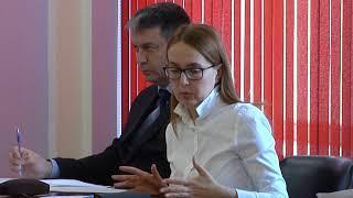 """Ход реализации проекта """"Городская среда"""" обсудили в правительстве ЕАО(РИА Биробиджан)"""
