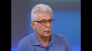 Детский нейрохирург Артур Кабаньян: важно не оставлять детей одних и не открывать окна настежь