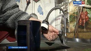 Жители поселка в Омской области десять лет живут без питьевой воды