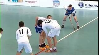 В Тольятти прошел финал первенства по флорболу