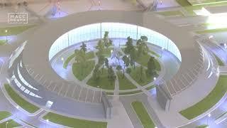 Миллиарды на развитие аэропорта