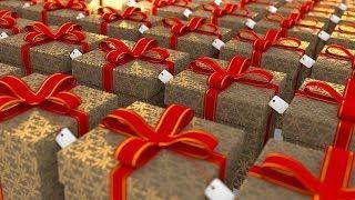 Почтовые отделения Сургута соберут подарки для детей