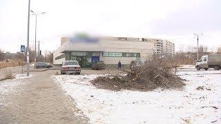 В одном из магазинов Волгограда скончался школьник