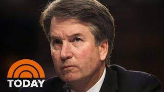 Brett Kavanaugh Accuser Attorney: Client Believes Alleged Incident Was 'Attempted Rape' | TODAY