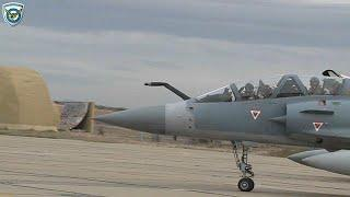 Крушение самолета ВВС Греции