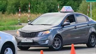 16 08 2018 Новые правила сдачи на права предлагает МВД России