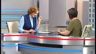 Интервью: зам. нач. отдела организации отдыха детей Министерства образования края Ольга Тетерина
