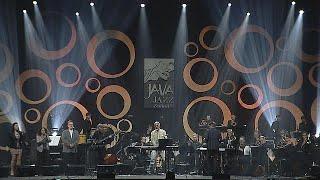 """В Джакарте сыграли """"хороший и разный"""" джаз"""