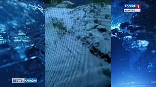 В рубрику «Мобильный репортер» пришло видео из села Бородино. 09.02.2018