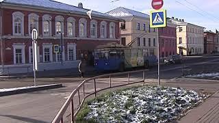 Глава региона Дмитрий Миронов прибыл с рабочим визитом в Рыбинск