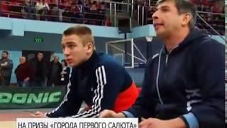 В Белгороде состоялся турнир по кикбоксингу на призы «Города первого Салюта»