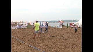 Свыше 1000 человек примут участие в фестивале пляжных видов спорта в Самаре