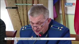 Призывники Мордовии снова могут проходить воинскую службу на военно морском флоте
