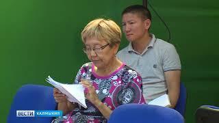 В Центральном хуруле откроются бесплатные курсы калмыцкого языка