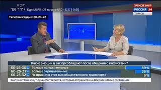Интервью. Светлана Колмогорова