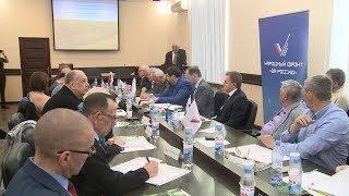 Вокруг Волгограда планируют воссоздать «зеленый щит»