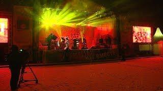 В Волгограде прошел концерт «Мы вместе!»