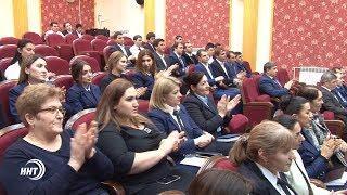 Дагестан в правовом поле. Арбитражный суд подвел итоги 2017 года