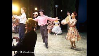 Марийская государственная филармония представила постановку «Марипарк»