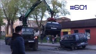 ☭★Подборка Аварий и ДТП/от 06.05.2018/Russia Car Crash Compilation/#601/May2018/#дтп#авария