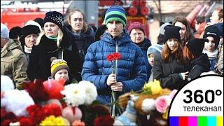 В Кемеровской области объявлен трехдневный траур
