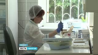 Более двухсот жителей Удмуртии переболели геморрагической лихорадкой с начала года