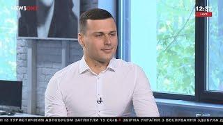 Колтунович: Украина может зарабатывать десятки миллиардов долларов на евразийском экспорте 26.08.18