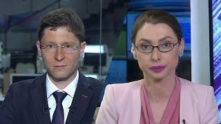 Новости от 09.05.2018 с Гарри Княгницким и Лизой Каймин