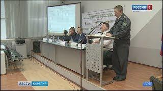 Встреча специалистов Управления Россельхознадзора с представителями сельхозпредприятий