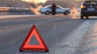 На дорогах Югры возросло количество ДТП с участием детей