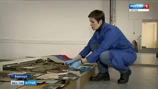 Сотрудники краеведческого музея надеются сохранить большую часть экспонатов после пожара