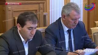 В Махачкале прошло заседание Совета регионального отделения «Справедливой России»