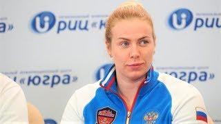 Анна Тимофеева из ватерпольной Югры в составе сборной России сыграет на чемпионате Европы