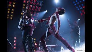 Queen снова на стадионе «Уэмбли» — в биографическом фильме о Фредди Меркьюри «Богемская рапсодия»